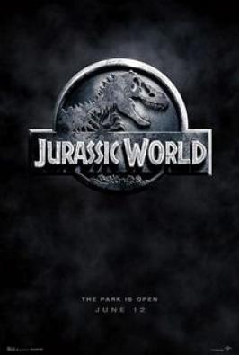 Jurassic World - Official Trailer (HD) The Park Is Open June 12 http://www.jurassicworldmovie.com/ Steven Spielberg returns to executive produce the l...